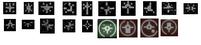 Covenant Huragok Symbols