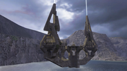 H2 - Delta Halo towers 1