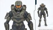 Chiefs armor halo4