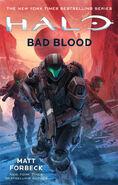 Halo: Дурная кровь