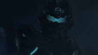 Master Chief Collection - Locke close-up