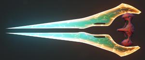 H5G VT sword