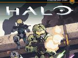 Halo: Сопутствующие потери