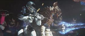 MCC - Locke and Arbiter