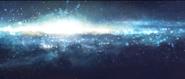 Milky Way HaloCE