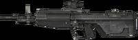 Винтовка пехотного снайпера M392