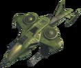 HWunit Sparrowhawk