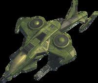 """AV-22 """"Пустельга"""""""