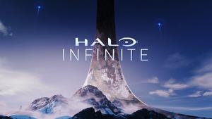 Halo Infinite - Logo