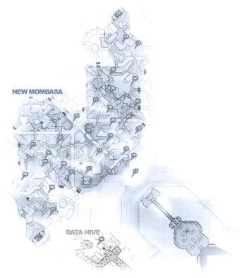 Halo3odst audiolog map