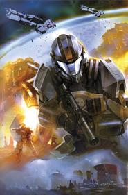 Halo: Десантники