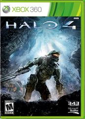 Halo 4 standard edition (ESRB)