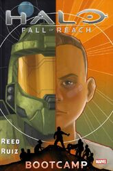 Halo FoR - Hardcover