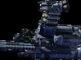 Бескорпусный боевой аппарат 92