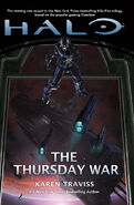 HThursday War - Cover