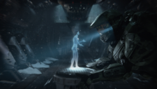Halo 4 Announcement Trailer - John and Cortana