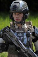 FUD Silva Field Armor