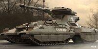 "M808B ""Скорпион"""