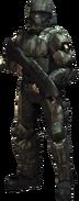 Halo3 ODST Buck