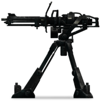 Пулемёт M247H