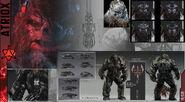 HW2 - Atriox concept sheet