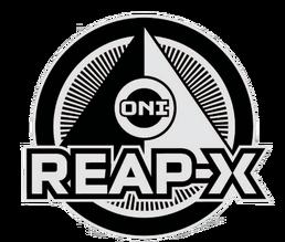 ONI ReapX Logo