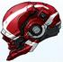 Halo 4 preorder bonus (Locus helmet)