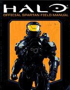 Halo: Официальный боевой устав Спартанца
