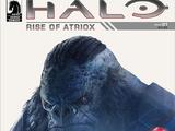 Halo: Становление Атриокса
