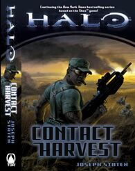 Halo: Контакт на Жатве