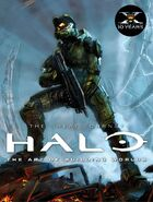 Halo The Great Journey cover