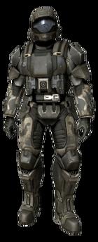 H3 - ODST