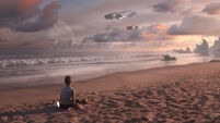 H4L - John 117 E2 beach