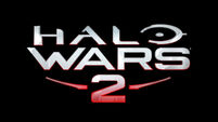 Halo Wars 2 logo version 2