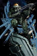 Halo Tales from Slipspace cover