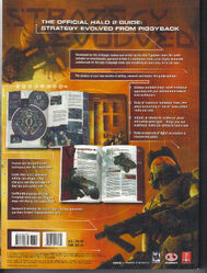 Halo 2 game guide 2