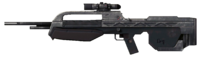 Боевая винтовка BR55HB