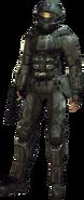 Halo3 ODST Dare