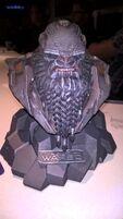 Halo Wars 2 Brute Statue 2