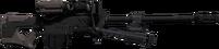 Снайперская винтовка SRS99-S5 AM