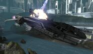 HaloReach - civiliantransport