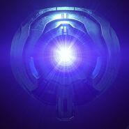 Halo 5 - Exuberant close-up