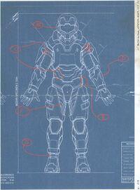 Mark IV schematic