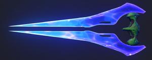 H5G RS sword