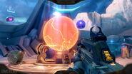 H5G-Genesis Cryptum hologram