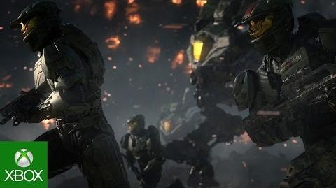 Halo Wars 2 - Видео с E3 2016