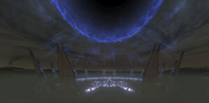Ark portal open
