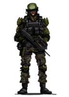 H2 - Marine01