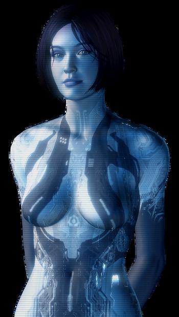 Cortana2557