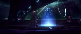 H2A Terminals - Thel and Prophet